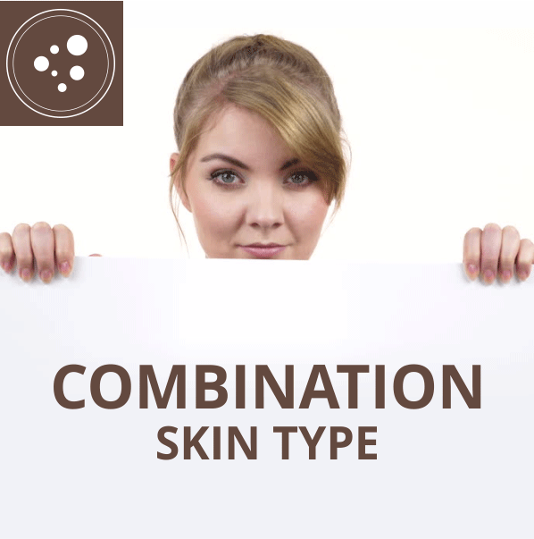 Products for combination Skin at LovelyLifestyle