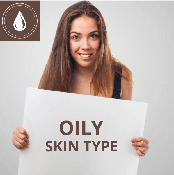 Products for Oily Skin at LovelyLifestyle