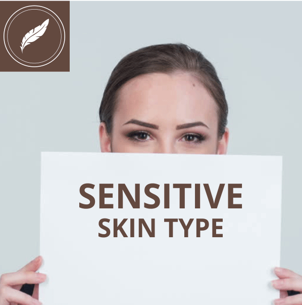 Products for Sensitive Skin at LovelyLifestyle