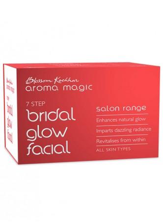 Aroma Magic Bridal Glow Facial Kit