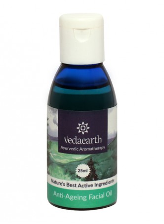 VedaEarth Anti-Ageing Facial Oil