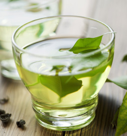 Best Organic Green Tea Brands India
