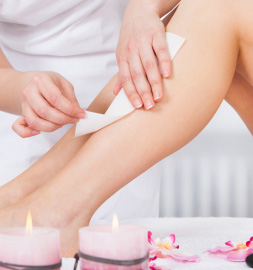 Top 10 Body Wax Care Products in India
