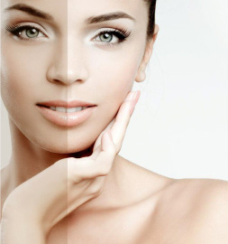 Top 10 Organic Natural Skin Whitening Fairness Creams India