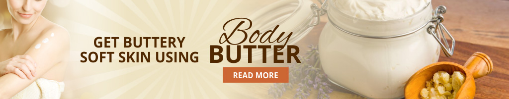 Khadi Chocolate and Honey Body Butter-50g Set of 3