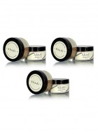 Khadi Chocolate and Honey Body Butter-50g Set of 3