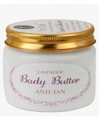 SeaSoul Lavender Body Butter - 100ml