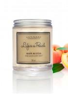 Gulnare Skincare Life's a Peach Body Butter