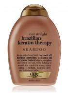 OGX Organix Brazilian Keratin Defrizzant Shampoo 385ml