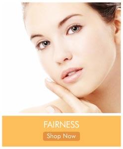 Fairness Creams