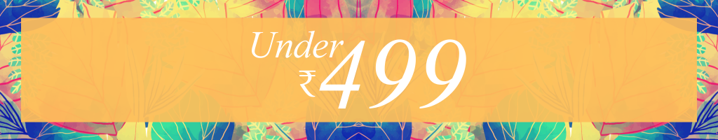Products Under Rs.499