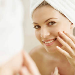 Bridal skin care products