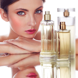 Perfumes Sprays for Wedding