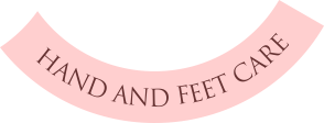 Hand & Feet