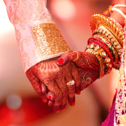 wedding guide for bride and bridegroom